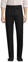 Brooks Brothers Wool Woven Trousers