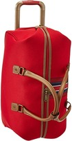 Tommy Hilfiger Nantucket Wheeled City Bag