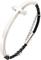 Folli Follie Carma sterling silver bracelet