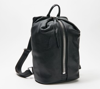 Aimee Kestenberg Leather Backpack - Tamitha