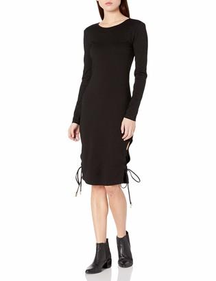 Finders Keepers findersKEEPERS Women's Weston L/s Dress