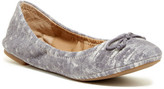 Lucky Brand Eadda Flat - Wide Width Available