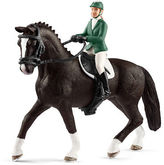 Schleich NEW Showjumper With Horse