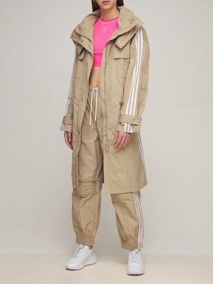 adidas by Stella McCartney Asmc Truestrength Yoga Crop Top