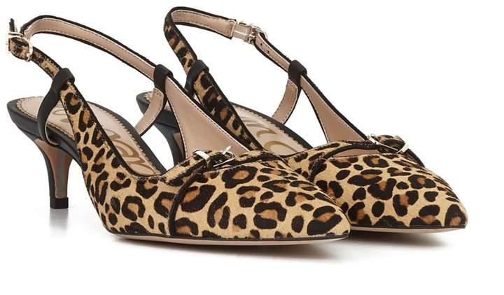 6edeef94b7c Denia Slingback Kitten Heel