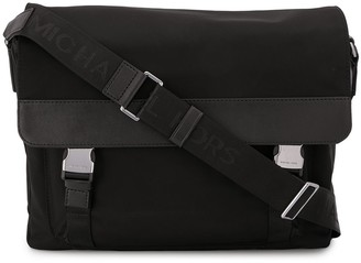 Michael Kors Logo Messenger Bag
