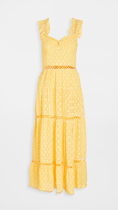 Rahi Nova Midi Dress