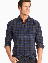 Lucky Brand Saturday Stretch One Pocket Shirt