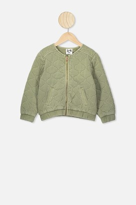 Cotton On Brielle Bomber Jacket