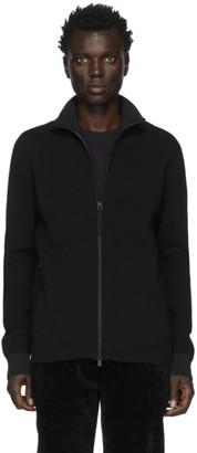 BOSS Black Galberto Zip-Up Jacket