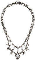 Tom Binns Crystal Necklace
