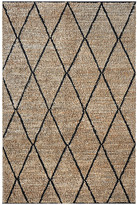 Thumbnail for your product : Rug Republic Larson Rug - Charcoal - 120x180cm