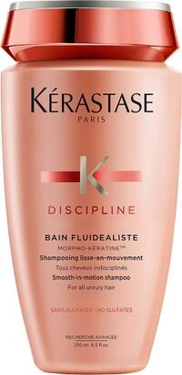 Kérastase Discipline Sulfate Free Smoothing Shampoo