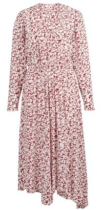 Etoile Isabel Marant Serali dress