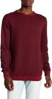 Blank NYC BLANKNYC Flirt to Convert Cotton Sweatshirt