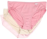 Jockey Elance® Supersoft Bikini 3-Pack