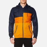 The North Face Men's Denali Diablo Jacket Urban Navy