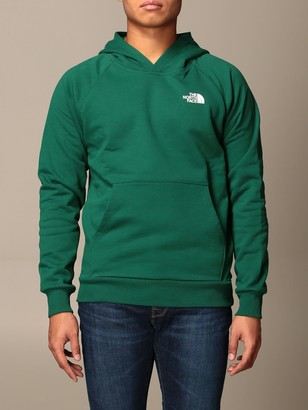 The North Face Sweatshirt Hooded Sweatshirt