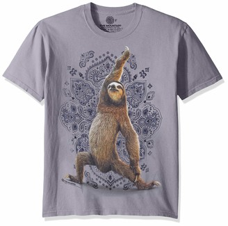 The Mountain Unisex-Adult's Warrior Sloth