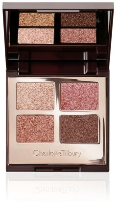 Charlotte Tilbury Luxury Palette Of Pops Pillow Talk Eyeshadow