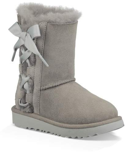 UGG Pala Water-Resistant Genuine Shearling Boot (Walker, Toddler, Little Kid & Big Kid)