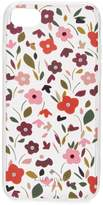 Kate Spade Women's Jeweled Boho Floral iPhone 7 Case