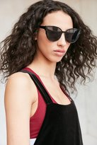 Urban Outfitters Midnight Cat-Eye Sunglasses