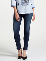 AG Jeans The Prima Mid Rise Skinny Jeans, 4 Years Rapids