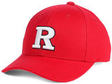 Top of the World Kids' Rutgers Scarlet Knights Ringer Cap