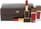 Tom Ford 4 Piece Lip & Nail Gift Box