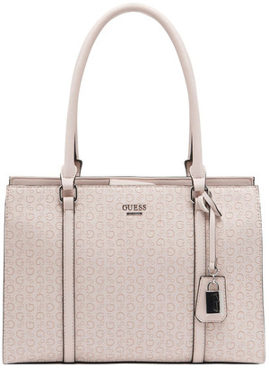 GUESS SE766107BLS Romina Double Handle Satchel