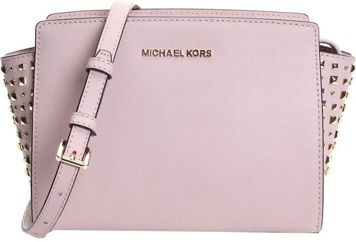 dff64837d80b Michael Kors Shoulder Bags - ShopStyle