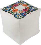 Surya Kapua Cotton Pouf