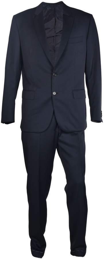 Brioni Classic Suit