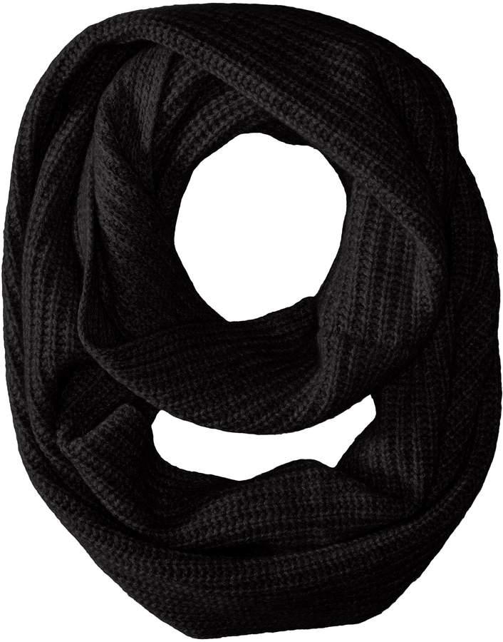 Sofia Cashmere Women's Ribbed Infinity Scarf
