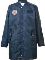 Wesc 'Ramon' padded jacket