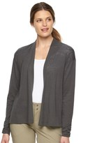 Columbia Women's Meadow Wing Burnout Cardigan