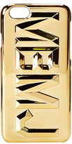 Marc by Marc Jacobs Faceted Metallic iPhone® 6 Case