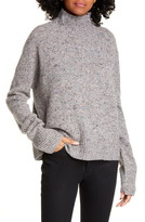 A.L.C. Parsons Turtleneck Wool & Cashmere Blend Sweater