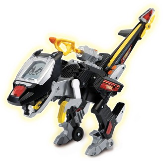 Vtech Switch & Go Dinos Commander Blister the Velociraptor