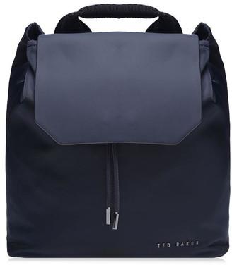 Ted Baker Mahda Nylon Backpack