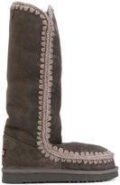Mou Eskimo 40 boots - women - Sheep Skin/Shearling/rubber - 36