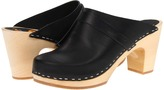 Swedish Hasbeens Slip In Women's Clog Shoes