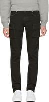 Belstaff Black Westward Jeans