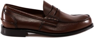 Church's Double Seam Loafers