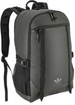 adidas Men's 'Create Plus' Backpack - Black