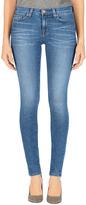 J Brand 811 Mid-Rise Skinny Leg