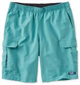 "L.L. Bean Supplex Sport Shorts, Cargo 10"""