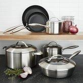 Crate & Barrel Scanpan ® CTX 10-Piece Cookware Set