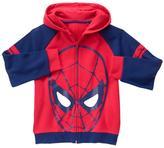 Gymboree Spiderman Hoodie